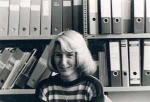 Франкфурт-на-Майне 1981