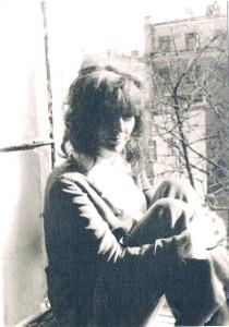 Ленинград, 1974