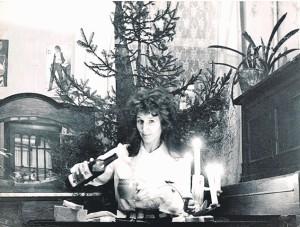 В Ленинграде 1970